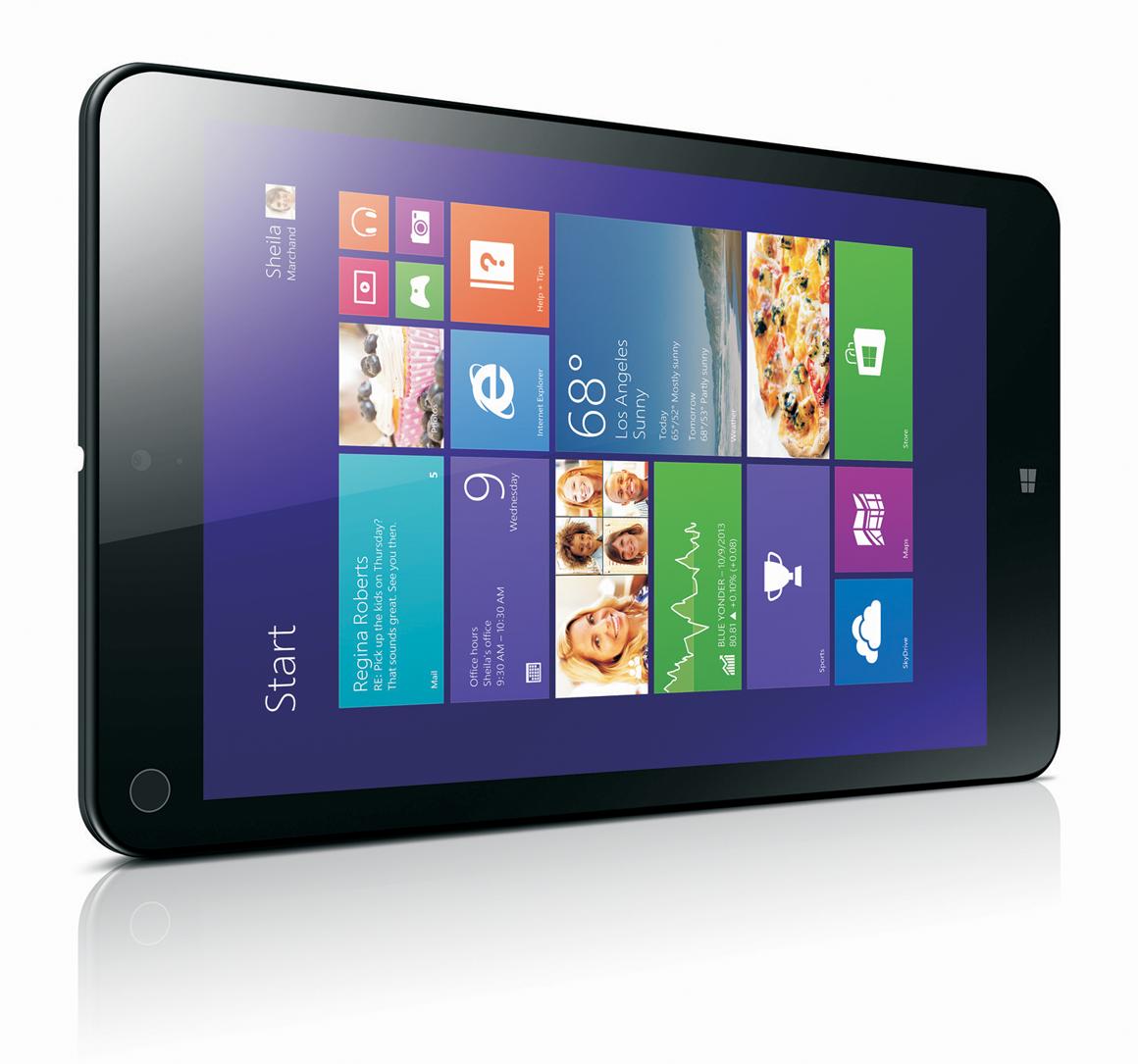 Lenovos Mobile CES Portfolio A New ThinkPad X1 Carbon