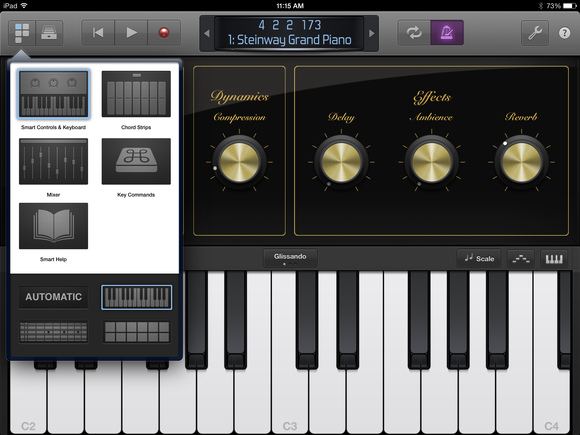 How to 'play' GarageBand | Macworld