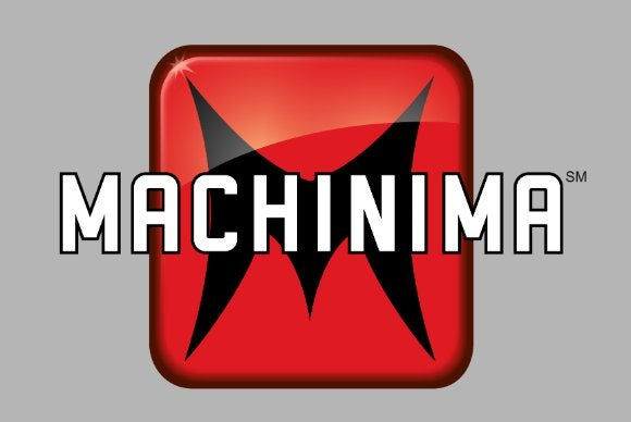 Machinima Primary