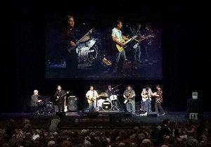 Macworld Live Band