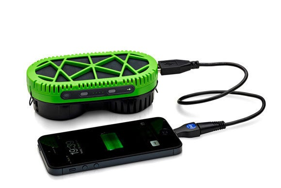 Review Seven Off The Grid Chargers For Your Portable