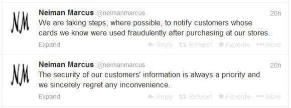 neiman marcus tweet