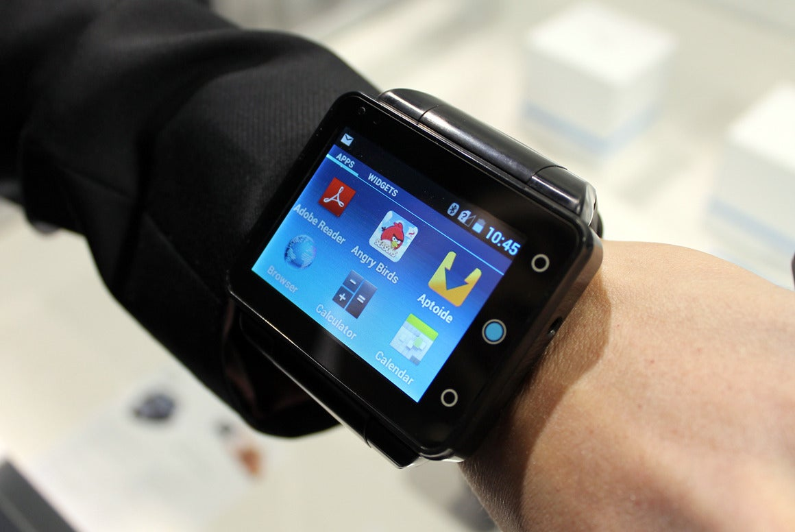 The 5 critical lessons CES taught us about wearable tech ...