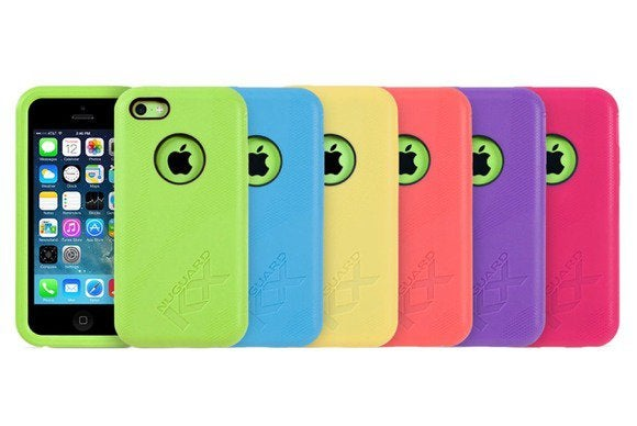 newertech nuguard iphone5c