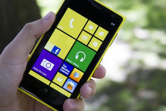 How to make Microsoft great again, one Nokia phone at a ...
