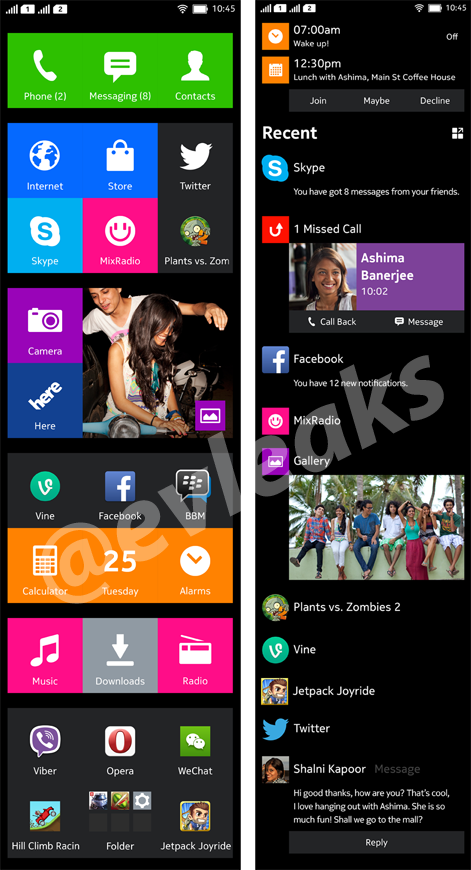 How Nokia's fake Windows phone could save the real one   PCWorld