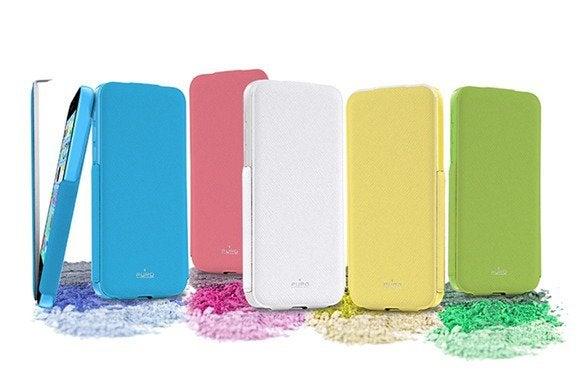 puro flipper iphone5c