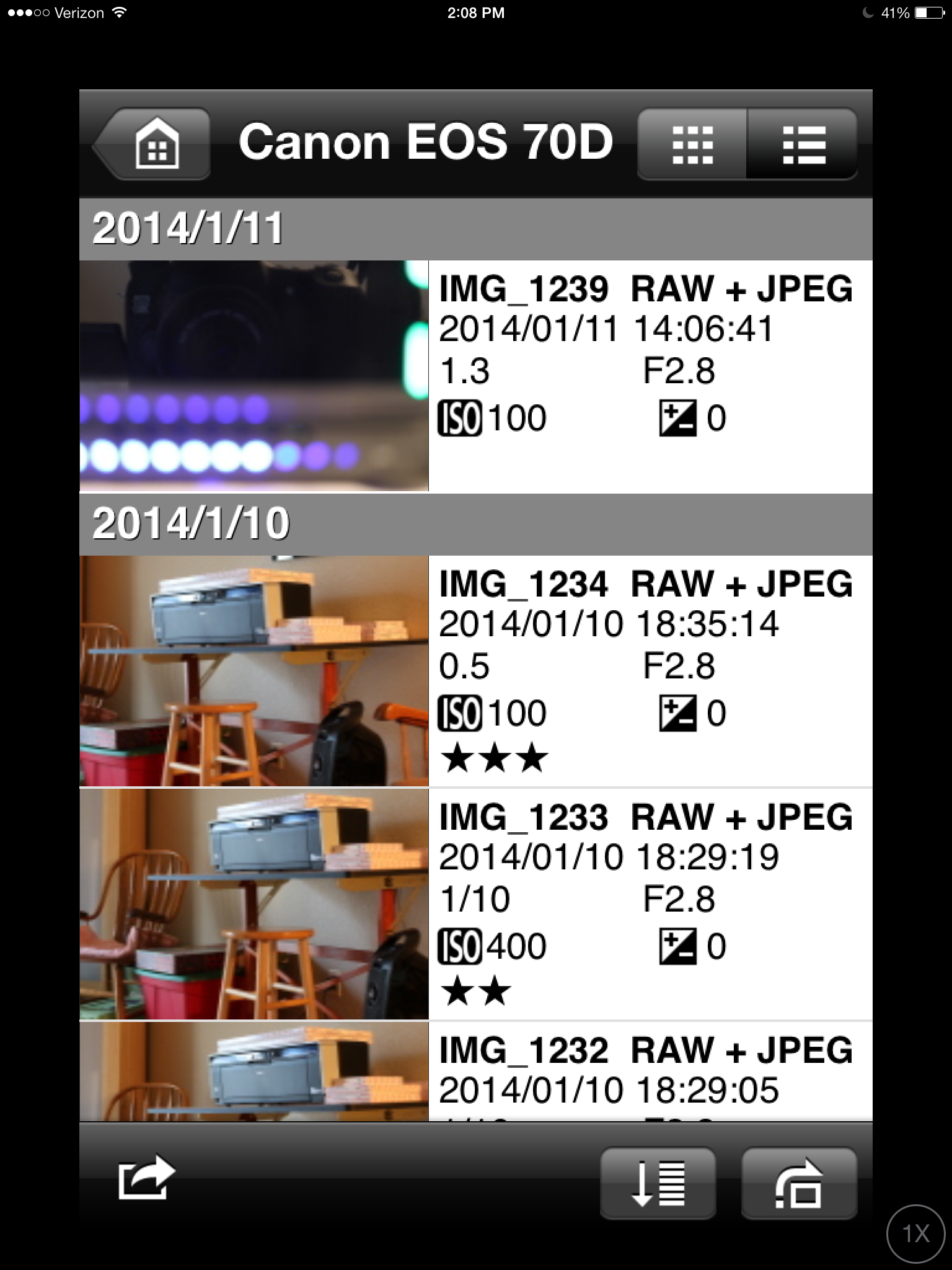 How to use Wi-Fi for an expert photo workflow | Macworld