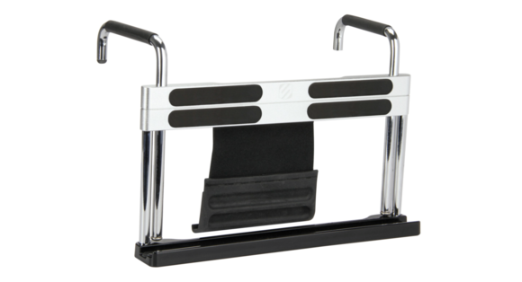 scosche fitrail mount for ipad
