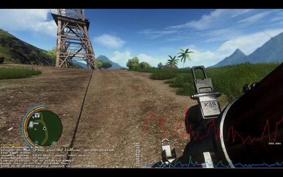 steam in home streaming far cry 3