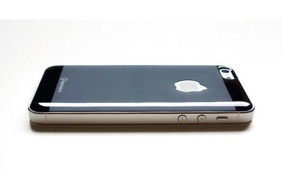 slipstopper gelskin iphone