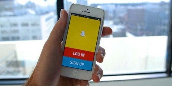 snapchat app 500