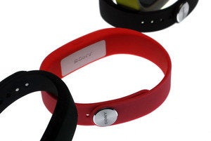 sony core activity tracker 2