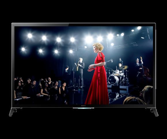 sony x950b 4k tv