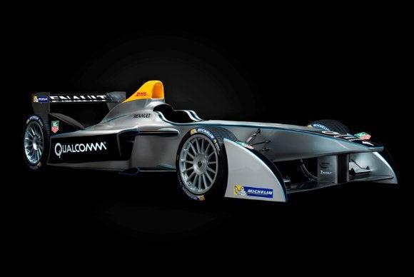 Spark Renault