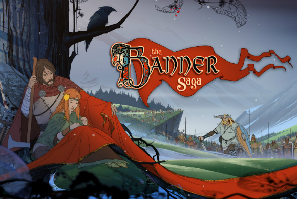 the banner saga review  a better epic than game