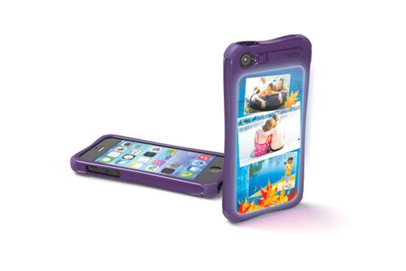 theo lightstyle iphone