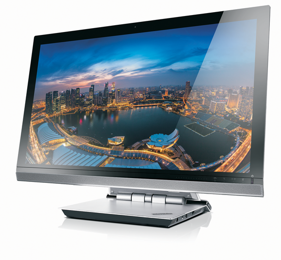 Lenovo 4K displays