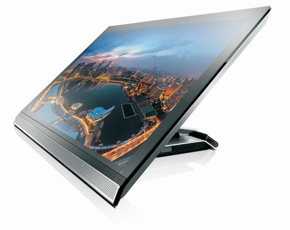 Lenovo 4K displays