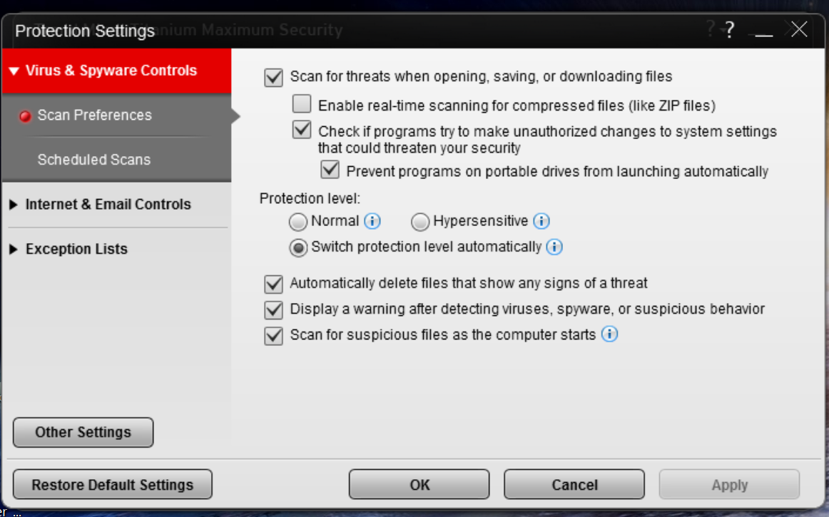 Trend Micro Titanium Maximum Security 2014 review: All-in-one suite offers excellent protection ...