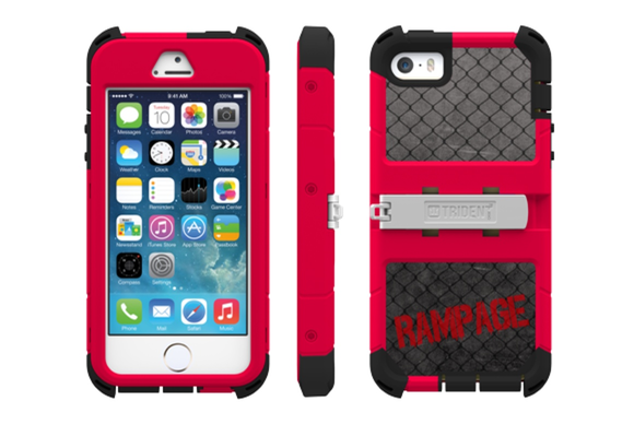 trident rampage iphone