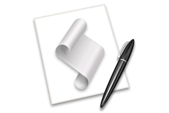 Bild zu «Numbers: AppleScript hält wieder Einzug»