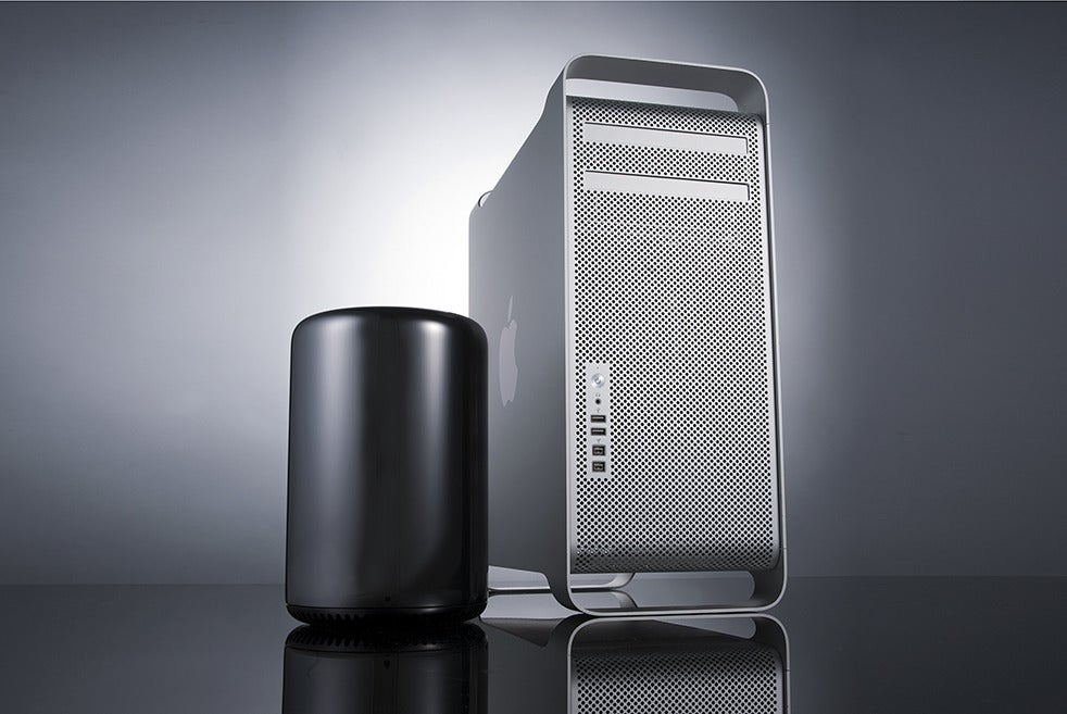 Mac Pro & Power Mac