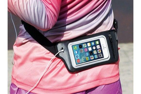 usbfever jogpocket iphone