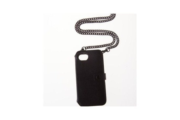 vanesa necklase iphone