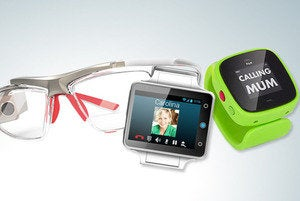 wearables primary