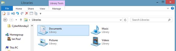windows 8 ribbon ui minimized
