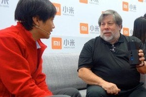wozniak at xiaomi