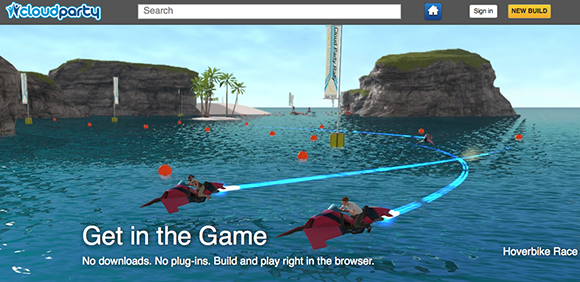 Yahoo buys virtual worlds gaming company Cloud Party | PCWorld