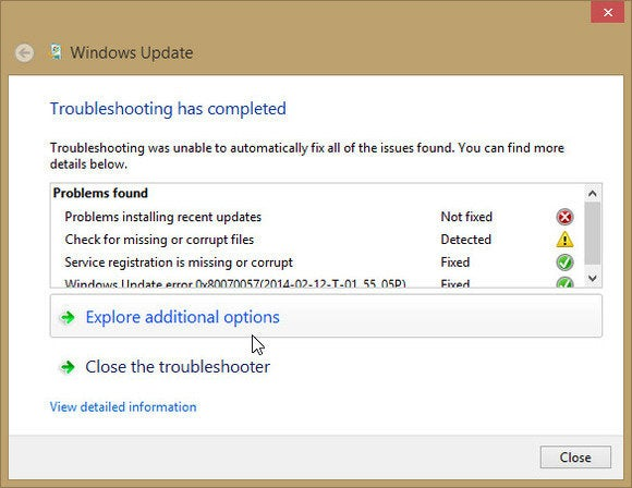 0310 update troubleshooter