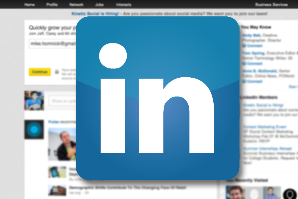 Judge: Lawsuit over LinkedIn's repeated invitation spam can proceed