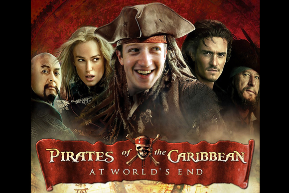 16billion piratesofcaribbean