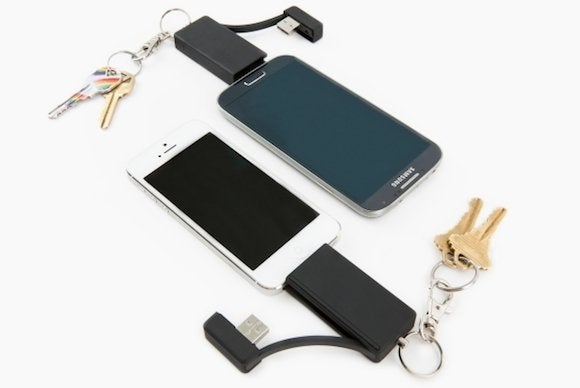 2 in 1 keychain charger 8d1d 600.0000001389338819