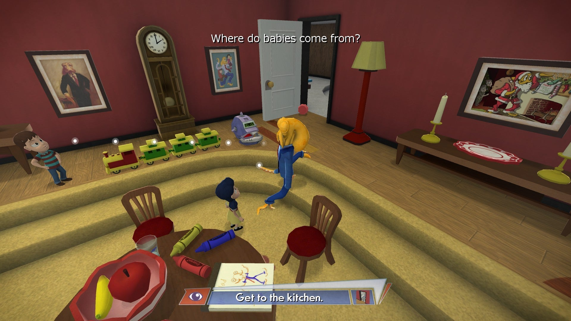 octodad dadliest catch review octopi and suits don t mix and