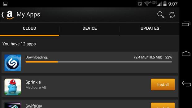 amazon app tester apk download