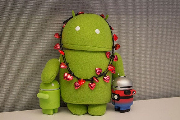 androidlove greenbot