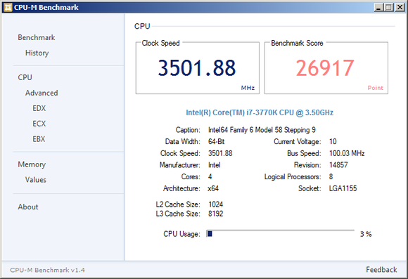 benchmarks feb 2014 cpu m 2