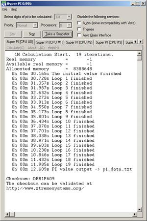 benchmarks feb 2014 hyperpi 1