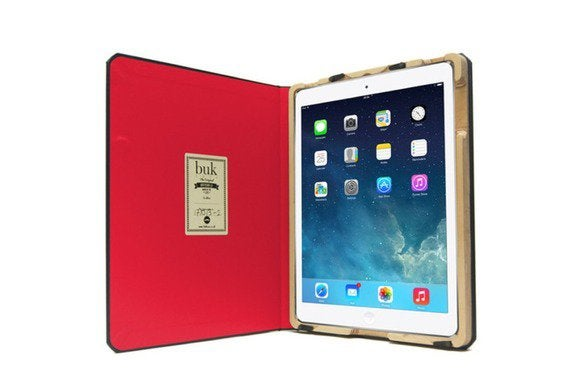 bukcase slim ipad