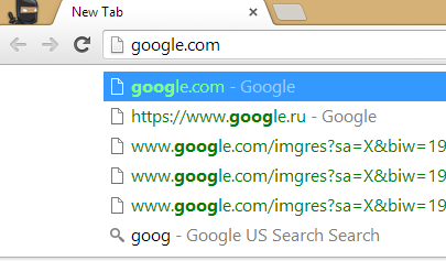 How To Erase Specific Autosuggested Urls From Chrome Firefox Ie And Opera Pcworld
