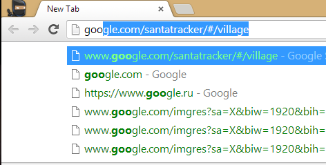 How to erase specific autosuggested URLs from Chrome ...
