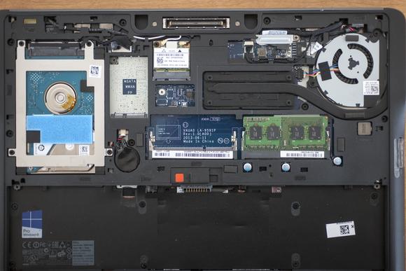 Business vs. consumer laptops
