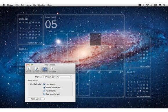 desktopcalendarplus