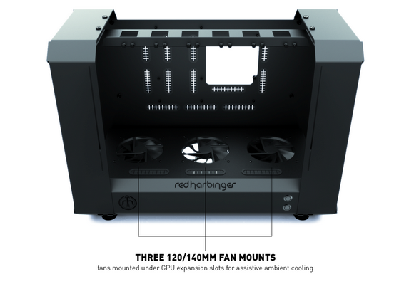 dopamine fan mounts