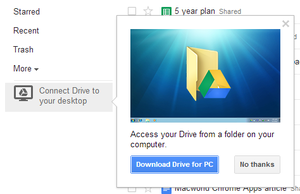 download google drive companion app small