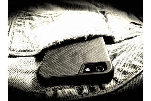 drop carbon iphone